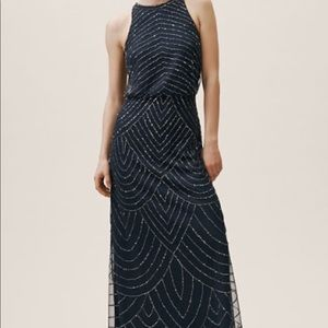 BHLD Adrianna Papell Madigan Dress